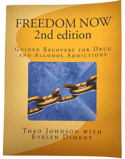 Lively Hope Ministries - Freedom Now Book